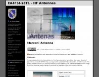 Marconi Antenna