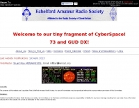 G3UES Echelford Amateur Radio Society