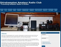 GX4AHG Shirehampton Amateur Radio Club
