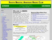G4WAW South Bristol Amateur Radio Club
