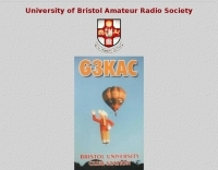 University of Bristol A.R.S.