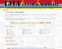 T31A Official Site