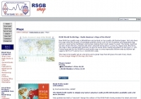 RSGB Ham Maps
