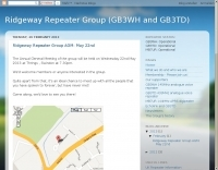 Ridgeway Repeater Group