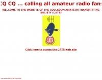 Coulsdon Amateur Transmitting Society