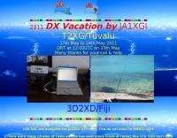 T2XG Tuvalu