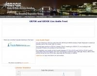 GB7OK and GB3OK Live Audio Feed