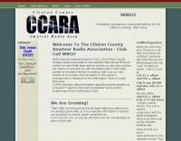 Clinton County Amateur Radio Association
