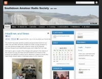 Southdown Amateur Radio Society