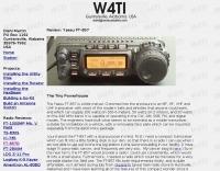 Yaesu FT-857 Review