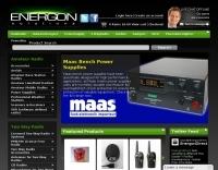 Energon Solutions Ltd