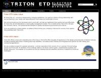 Triton ETD