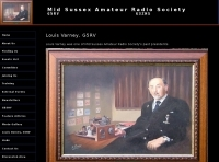 Louis Varney, G5RV