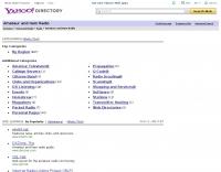 Yahoo Ham Radio links