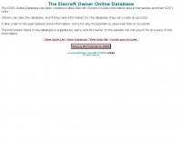 Elecraft K2 Owners Database