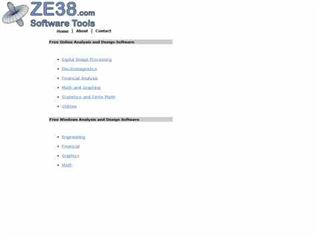 Online Antenna Analysis and Design Software