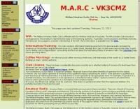 VK3CMZ Midland Amateur Radio Club