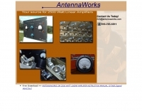 Antennaworks amplifiers