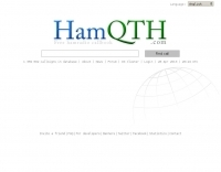 HamQTH Free Callsign Server