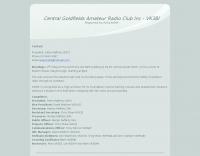 VK3BI Central Goldfields Amateur Radio