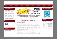 G0ARC Andover Radio Amateur Club