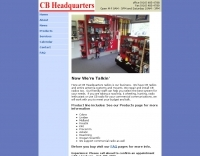 CB Headquarters Carmichael California