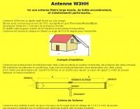 W3HH Antennas