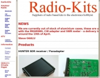 Radio Kits co.uk