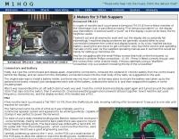 Kenwood TM-241 Repair