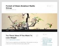 Forest of Dean Amateur Radio Group