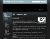 LDG Z100 Auto Tuner Review