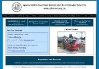Gloucester Amateur Radio  Society