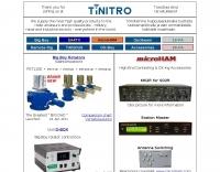 Tinitro
