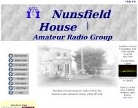 Nunsfield House Amateur Radio Group