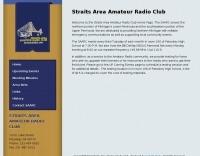 Straits Area Amateur Radio Club