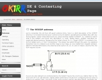 W3EDP Antenna by OK1RR