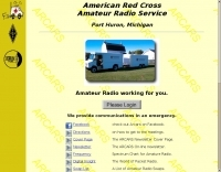 American Red Cross Amateur Radio Service