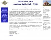 N8SL South Lyon Area Amateur Radio Club