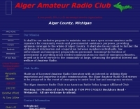 Alger Amateur Radio Club