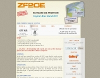 ZF2OE Cayman Islands
