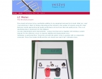 LC Meter project