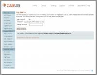 PJ7I Online Log