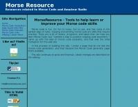 Morse Resource