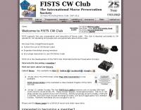 FISTS CW Club