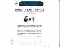 BRARS - G4LMR