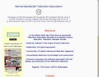 Narrow-bandwidth Television Association