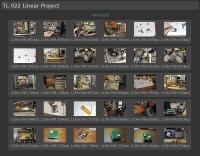 TL-922 Linear Project