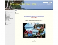 ZK2C Niue - Web Site