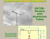 DK7ZB Moxon Antennas