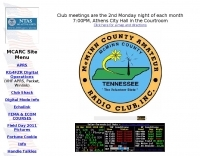 McMinn County Amateur Radio Club